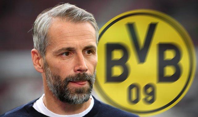 """""""Das muss erlaubt sein"""": Rose über seinen BVB-Wechsel"""