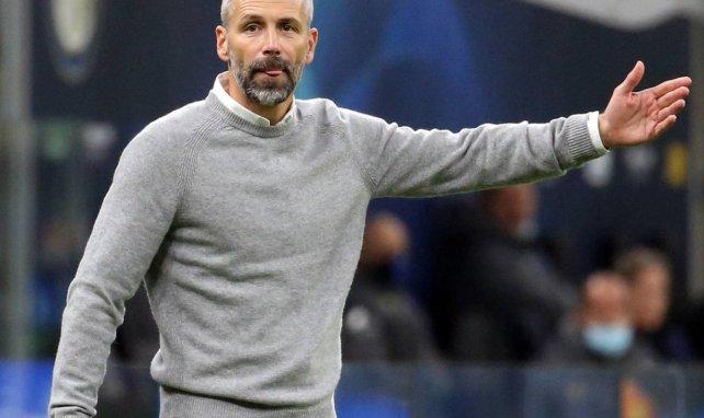 M'gladbach - Donetsk: So könnte die Borussia spielen