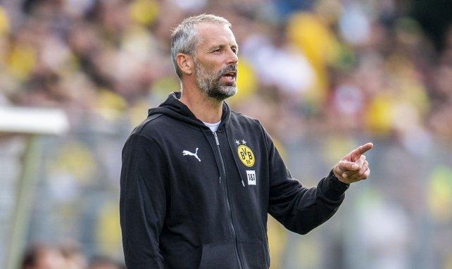 BVB: Rose kündigt Rückkehrer an