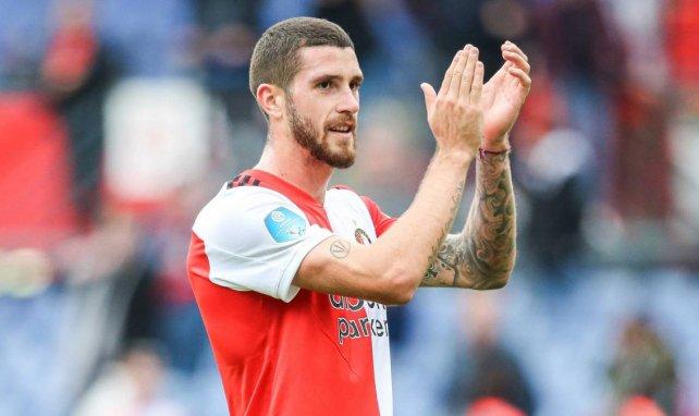 35 Millionen: Feyenoords Senesi lockt die Topklubs