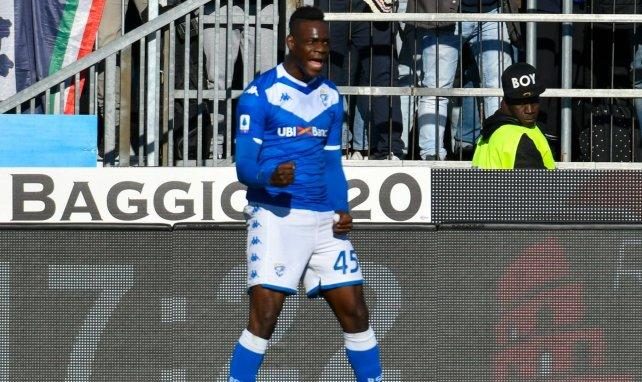 Balotelli vor Wechsel nach Genua