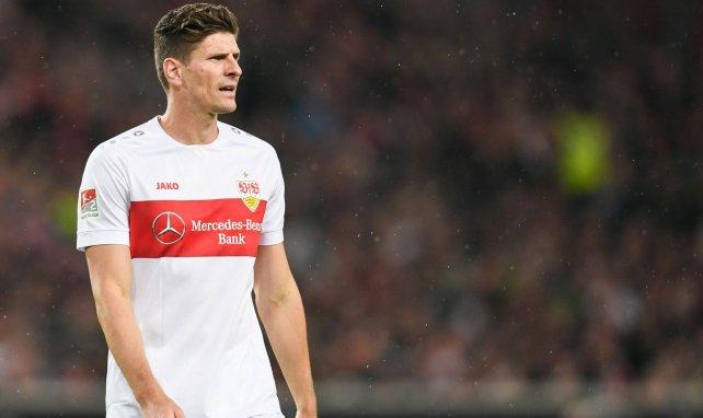 VfB: Gómez-Abschied beschlossen