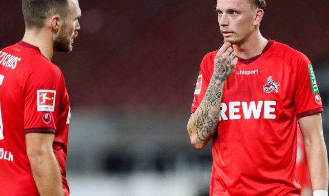"""""""Langfristiger Vertrag"""" beim BVB – gibt es eine FC-Zukunft für Wolf?"""