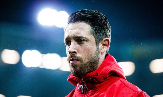 Schalke schlug Köln Stürmertausch vor