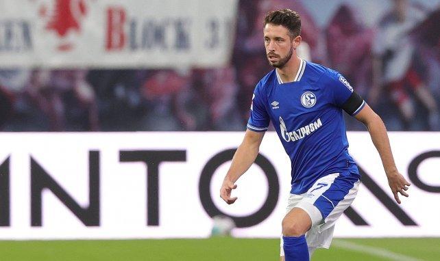Uth fehlt Schalke im Derby