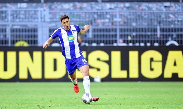 Hertha: Grujic-Kauf bleibt Thema