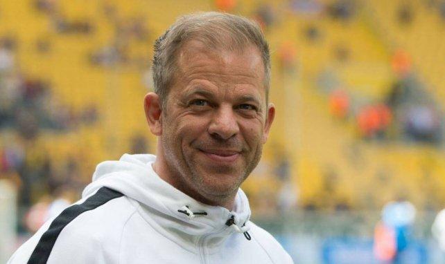 Darmstadt: Anfang fahndet nach Abwehrspielern
