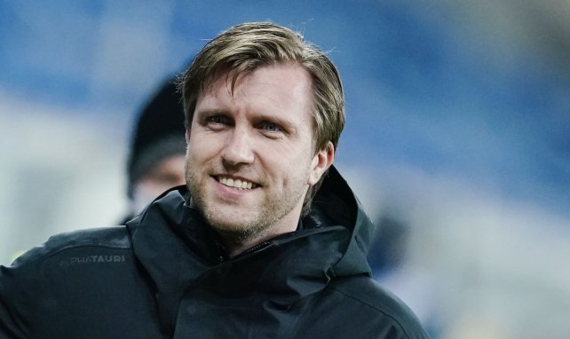 Leipzigs Sportdirektor Markus Krösche