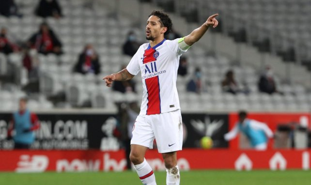 Gegen Bayern: Zwei PSG-Stars nicht in der Startelf