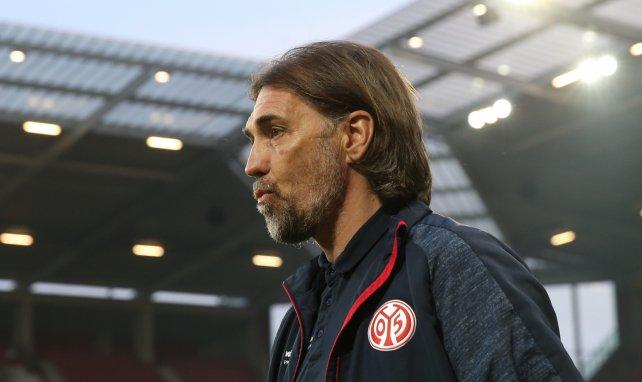 """Linksverteidiger-Suche: Mainz """"beobachtet den Markt"""""""