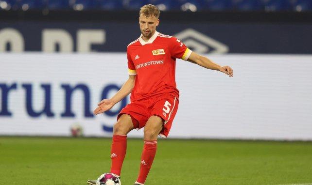 Unions Friedrich ein Kandidat in Leverkusen