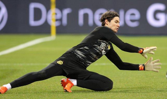 Dortmund verlängert mit Hitz