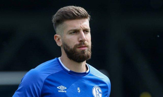 Schalke: Lazio-Gerüchte um Nastasic