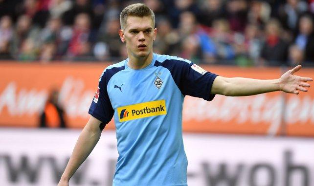 Stammspieler in Gladbach: Matthias Ginter
