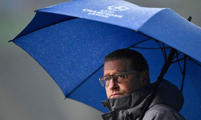 Gladbach-Sportdirektor Max Eberl