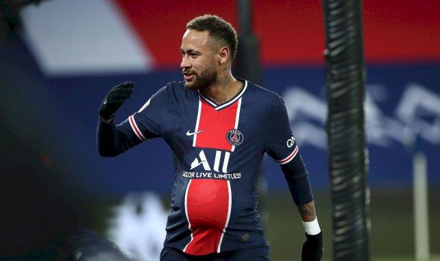 Ex-Berater: Real bot 300 Millionen für Neymar