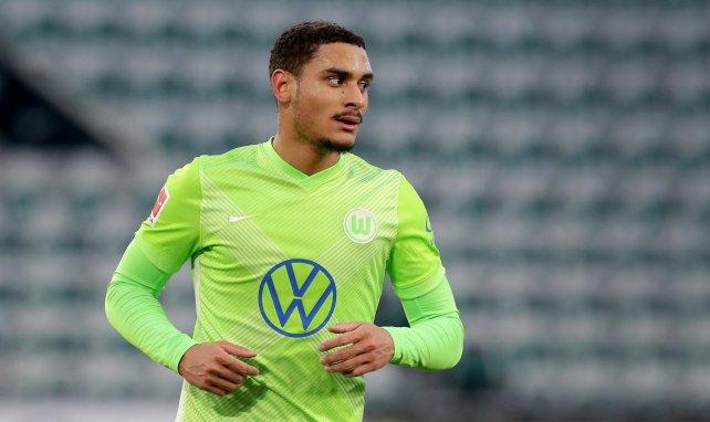 Wolfsburg: Lacroix-Einsatz fraglich