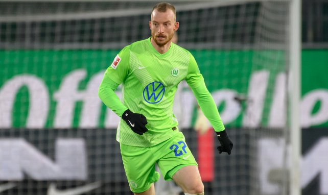 Wolfsburg: Neuer Vertrag für Arnold