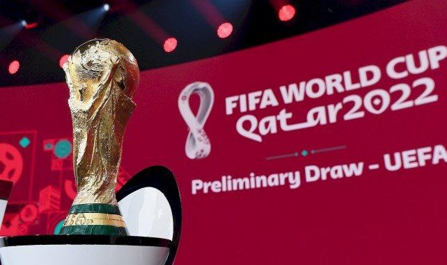 WM-Qualifikation: Die Auslosung im Live-Ticker