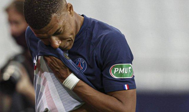 Mbappé fit für die Champions League