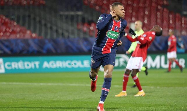 """Mbappé über PSG: """"Ist das der beste Ort für mich?"""""""