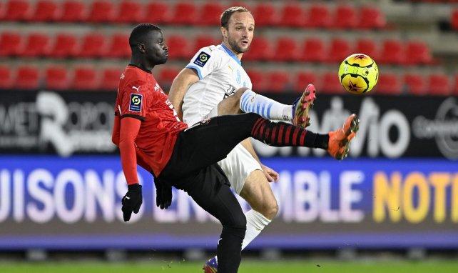 Niang vor Wechsel innerhalb der Ligue 1