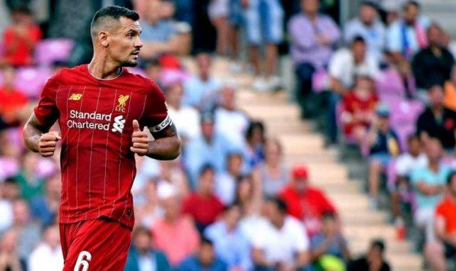 Lovren könnte innerhalb der Premier League wechseln