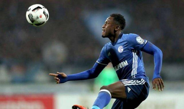 Abdul Rahman Baba kehrt zu Schalke 04 zurück