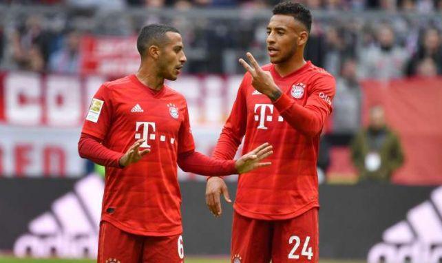 Eckdaten klar – Thiago vor Verlängerung in München