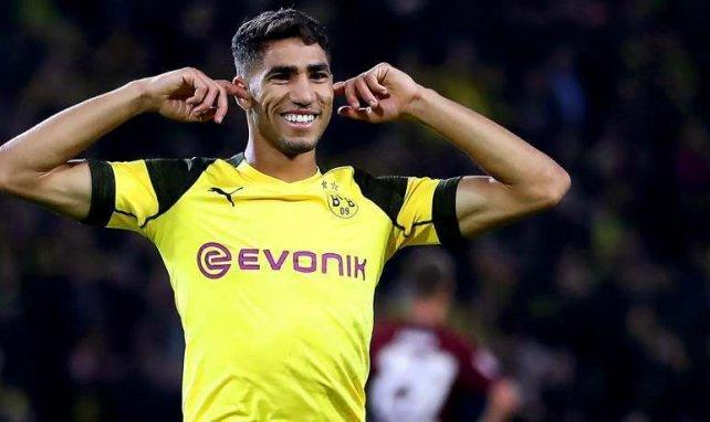 Vorzeitige Real-Rückkehr: BVB reagiert auf Hakimi-Aussagen