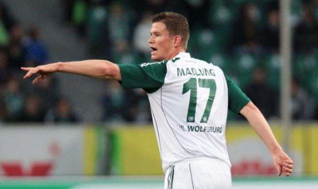 Alexander Madlung steht vor dem Wechsel zum FCN