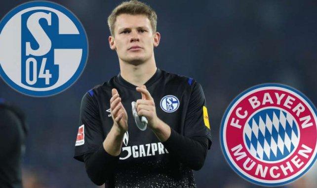 Alexander Nübel: Schalke oder Bayern?