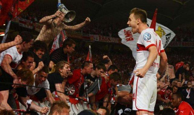 Alexandru Maxim bleibt dem VfB erhalten
