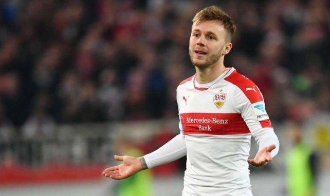 Alexandru Maxim heuert in Mainz an