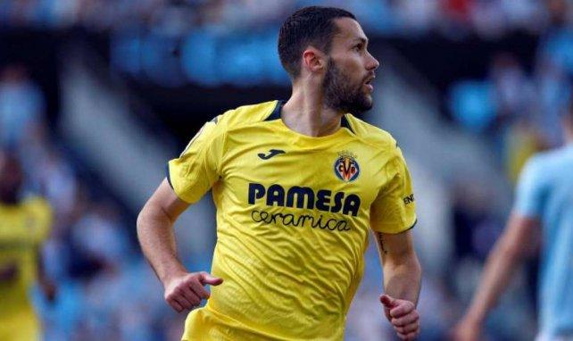 Alfonso Pedraza hat es Eintracht Frankfurt angetan