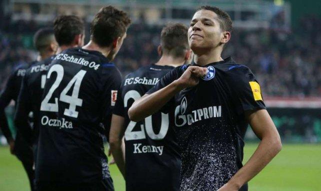 Amine Harit verlängert auf Schalke