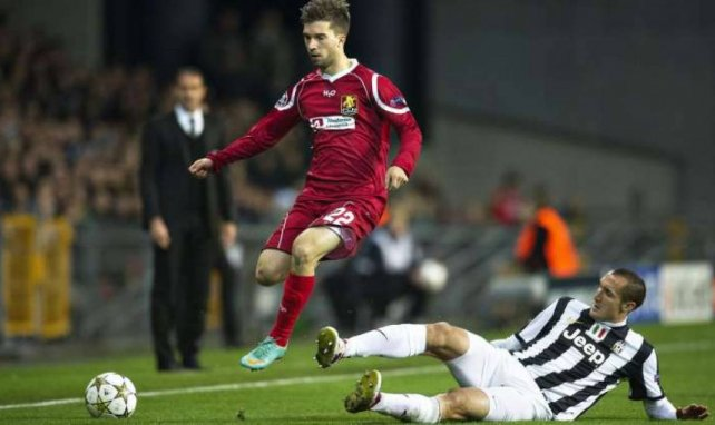 Andreas Laudrup ist kein Thema im Borussia-Park