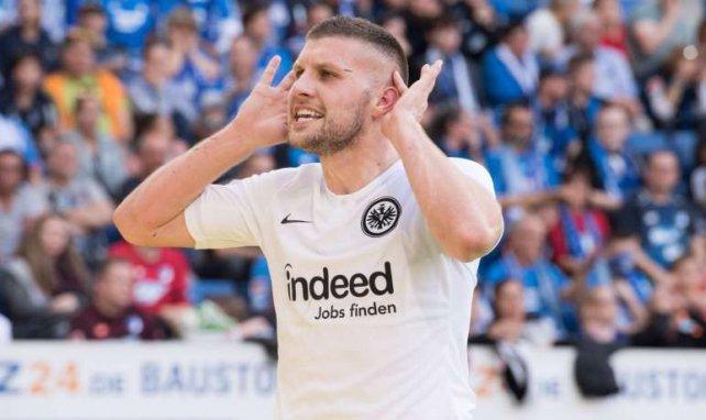 Ante Rebic wollte im Sommer nach München wechseln