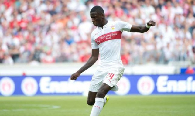 Antonio Rüdiger könnte den VfB doch noch verlassen