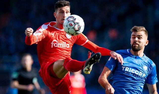Atakan Karazor wechselt nach Stuttgart