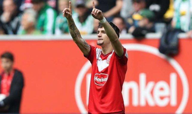 Benito Raman verlässt Düsseldorf