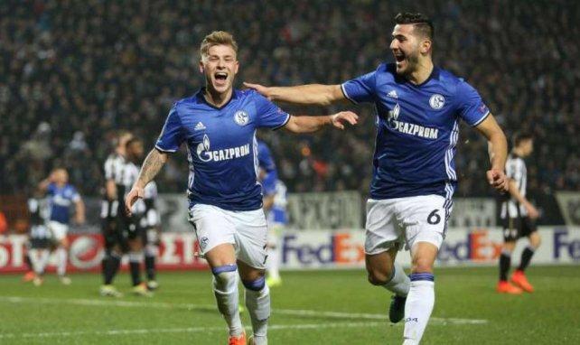Bleibt Max Meyer (l.) auf Schalke?