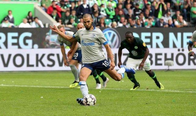 Bleibt Nabil Bentaleb doch auf Schalke?