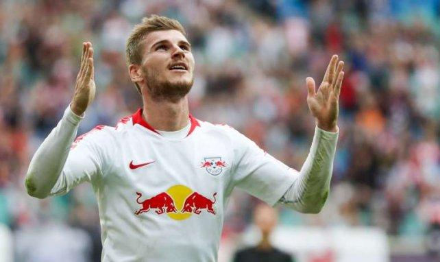 Bleibt RB Leipzig nun doch erhalten: Timo Werner