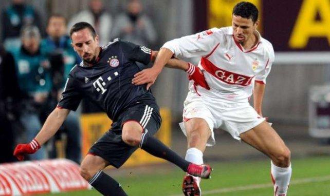 VfB: Boulahrouz zu Milan?