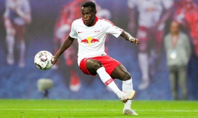 Bruma ist mit seiner Situation in Leipzig unzufrieden