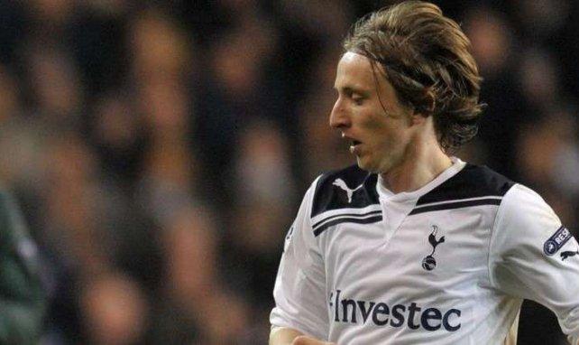 Chelsea wirbt intensiv um Luka Modric