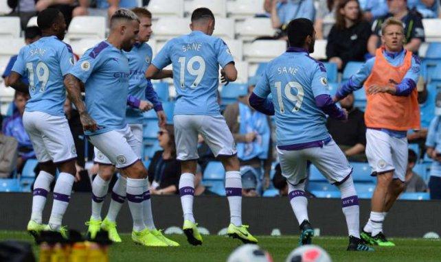 Das Starensemble von Manchester City war sündhaft teuer