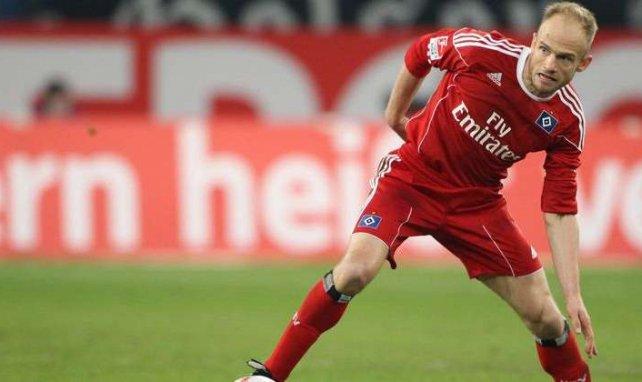 David Jarolím verlässt den Hamburger SV