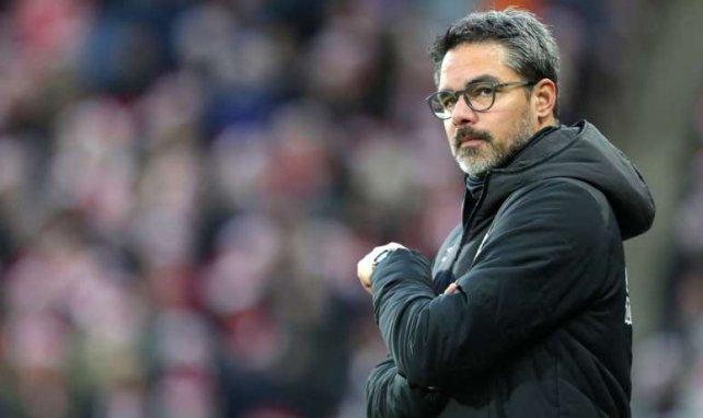 David Wagner wird beim 1. FC Köln gehandelt